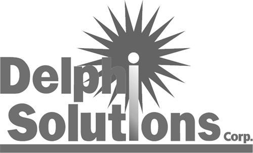 Delphi Solutions Corp.