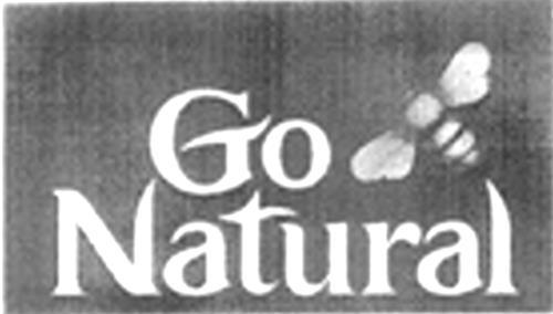Go Natural Australia Pty Ltd.