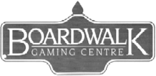 Delta Boardwalk Gaming Inc.