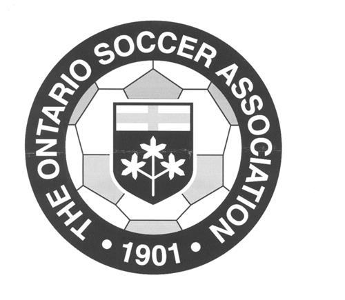 The Ontario Soccer Association