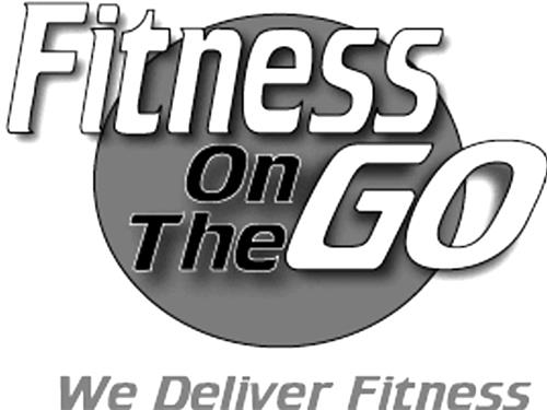 Fitness on the Go Personal Tra