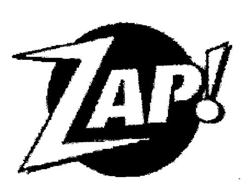 ZAP! Products Inc.