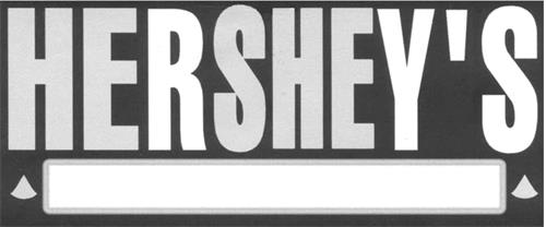 HERSHEY CHOCOLATE & CONFECTION