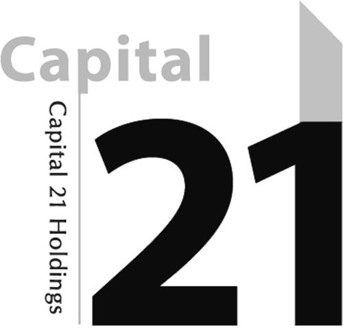 Capital 21 Holdings Incorporat