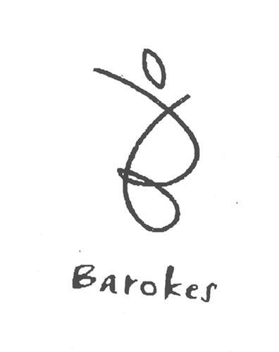 BAROKES PTY LTD.