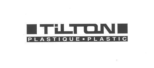 LES PLASTIQUES TILTON INC.