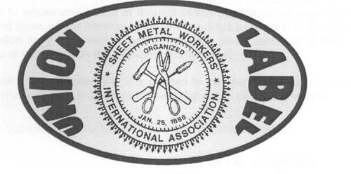 SHEET METAL WORKERS' INTERNATI
