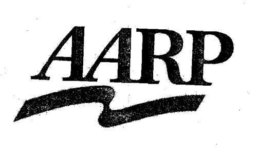 AARP  (DC Not-for-Profit Corpo