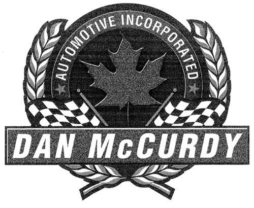 Dan McCurdy Automotive Inc.