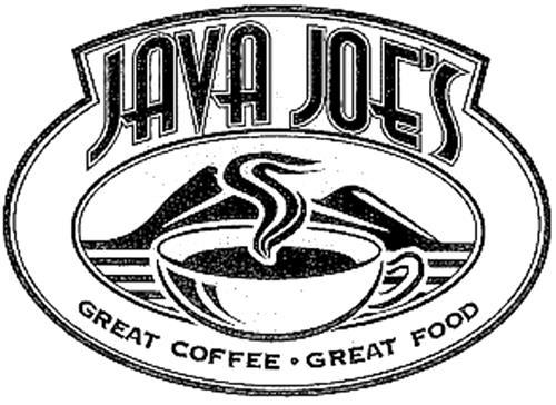 Java Joe's Inc.