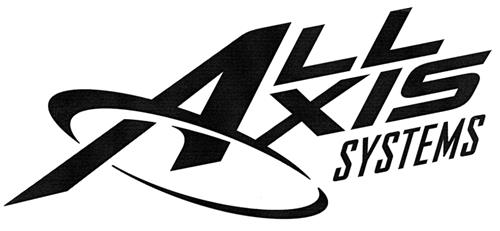 ALL AXIS SYSTEMS INC.