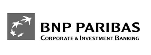 BNP PARIBAS société anonyme