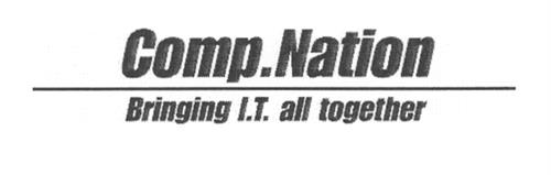 Comp.Nation Computer Supply, L