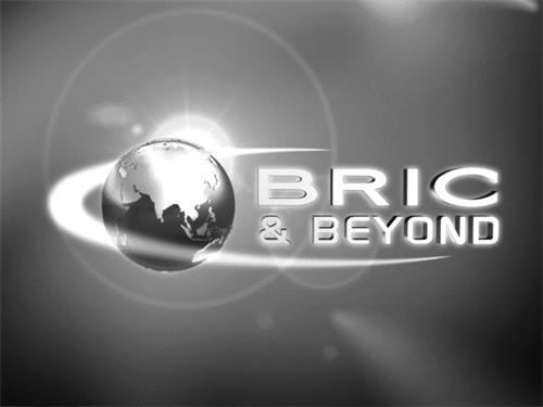 BRIC & BEYOND (& Design)