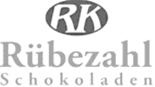RK RÜBEZAHL SCHOKOLADEN & Design