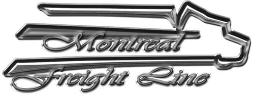 Montreal Freight Line Inc.