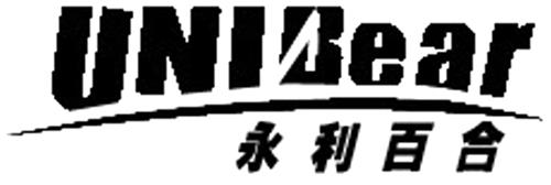 UNIBear and 4 Chinese characters design