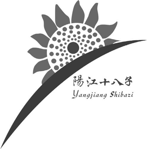 Yangjiang Shibazi and 5 Chinese characters design