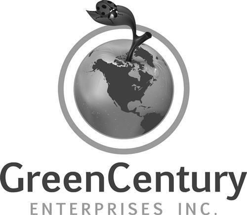 Green Century Enterprises Ltd.
