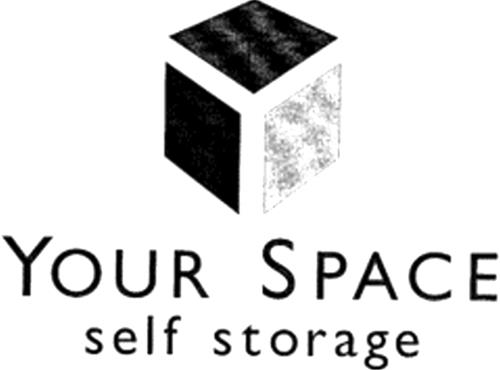 YOUR SPACE SELF STORAGE INC.