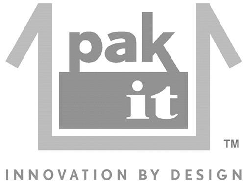 Pakit Innovations Inc.
