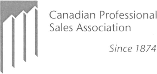 Canadian Professional Sales As