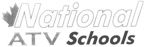 National ATV Schools Ltd./ Eco