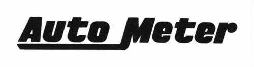 Auto Meter Products, Inc. an I