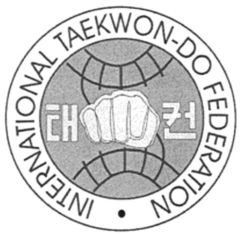 International Taekwon-do Federation &  Design
