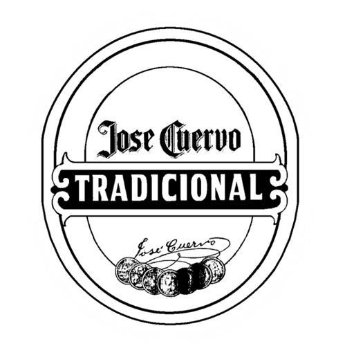JOSE CUERVO TRADICIONAL LABEL