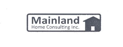 Mainland Home Consulting inc