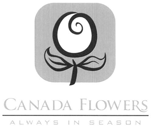 Ontario Flower Growers Co-Oper