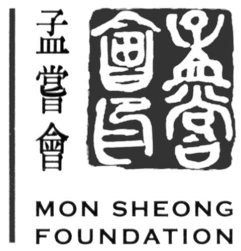 MON SHEONG & DESIGN