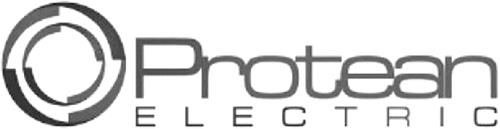 Protean Electric Limited