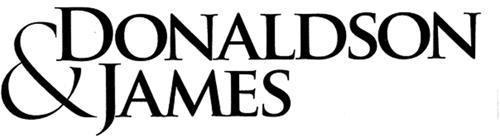Donaldson & James Ltd.