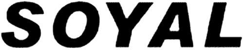 SOYAL Technology Co., Ltd.