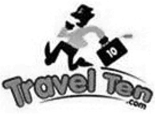 TRAVEL TEN, S.A. DE C.V.