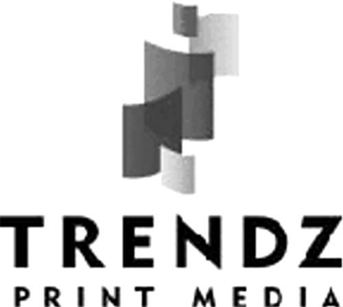 2010 TRENDZ PRINT MEDIA INCORP