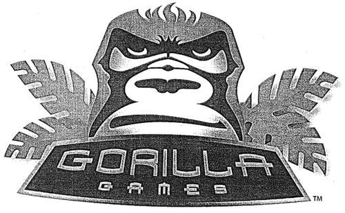 GORILLA GAMES FRANCHISE, LLC