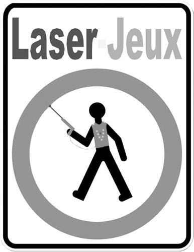 LASER-JEUX INC.