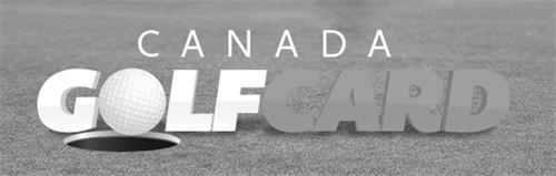 Canada Golf Card Ltd.