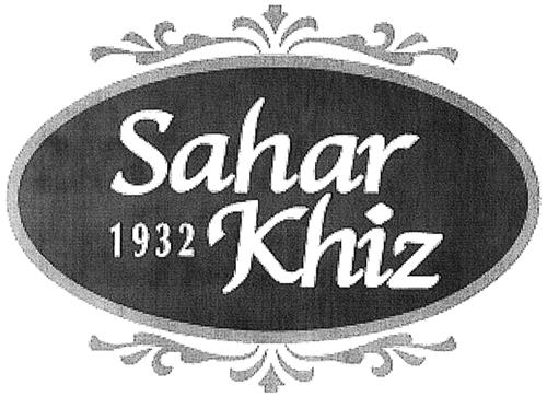 Saharkhiz International Group