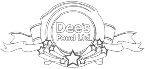 Dee's Food Ltd.