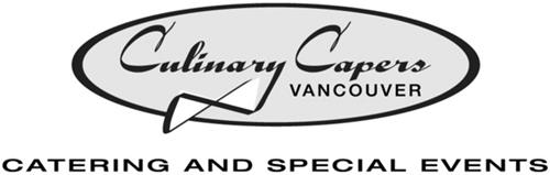 Culinary Capers Catering Inc.