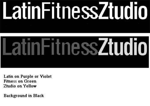 LATIN FITNESS ZTUDIO LTD