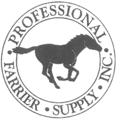 Professional Farrier Supply In