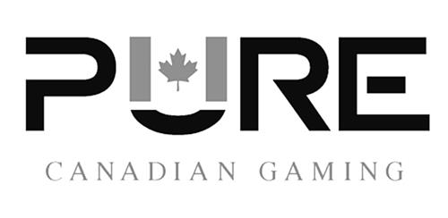 Pure Canadian Gaming Corp.