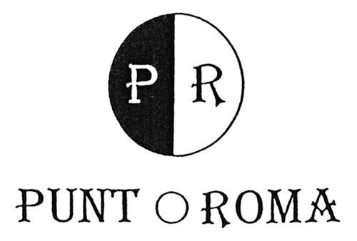PUNT ROMA, S.L.