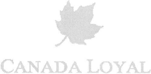 CANADA LOYAL INSURANCE AGENCY