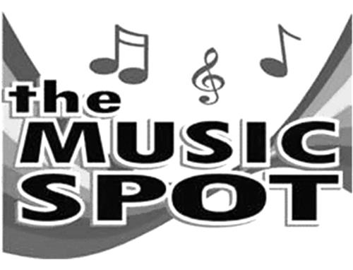 The Music Spot, Diane McGuire